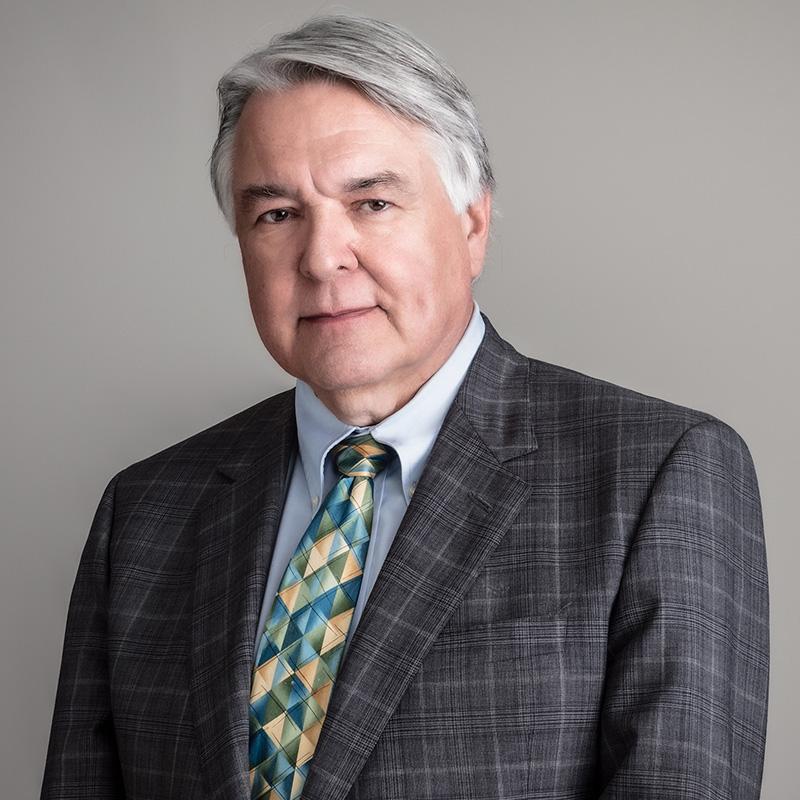 Murray A. Clemens, Q.C., FCIArb.