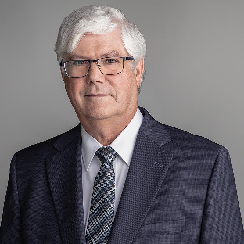 Peter J. Reardon