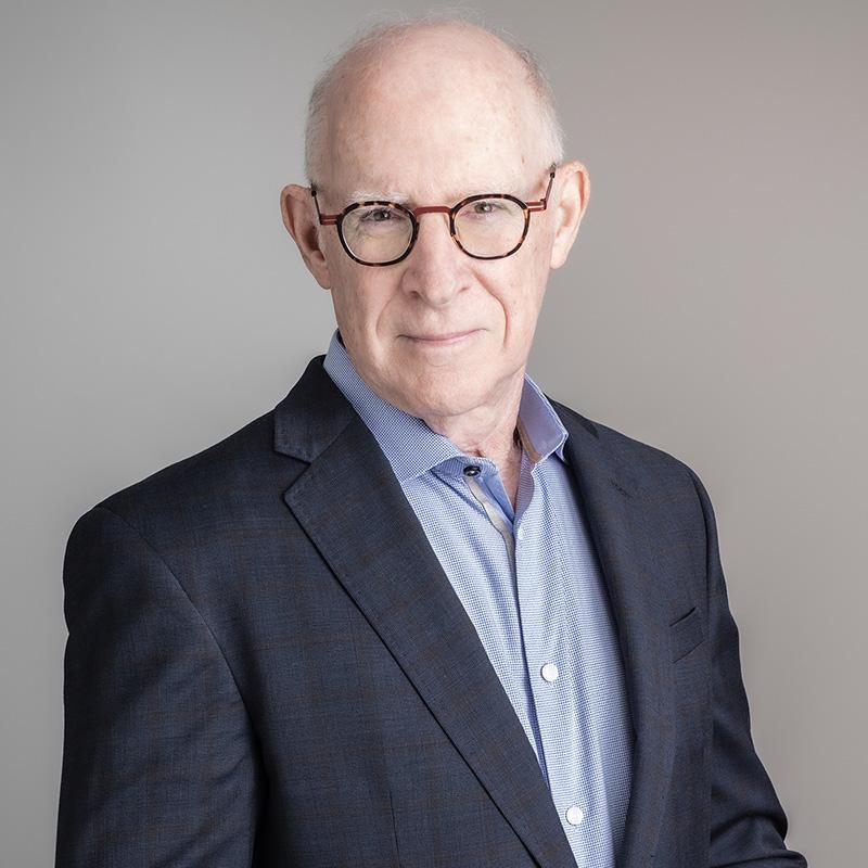Stephen R. Schachter, Q.C.